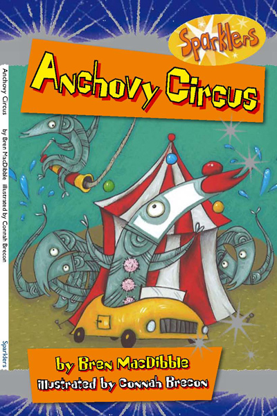 Anchovy Circus